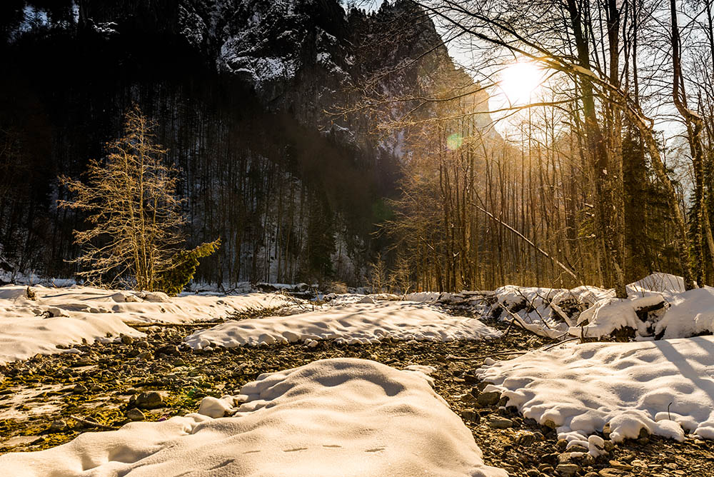 085.1. Dobroiu Ecaterina Andreea. Off the Grid (Cheia, jud Valcea, Parcul National Buila-Vanturarita)