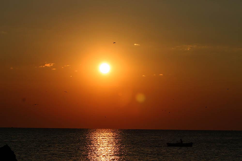 111.3. Chivu Marina. Micul Dejun (Constanta)