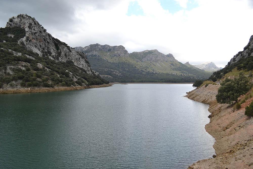 124.2. Petrut Mihai Andrei. Calea apei (Mallorca, Spania)