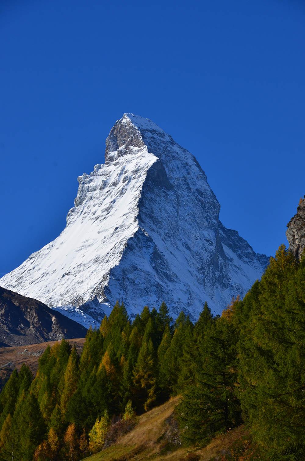 148.2. Curculescu Marius Razvan. Famous (Zermatt, Elvetia)