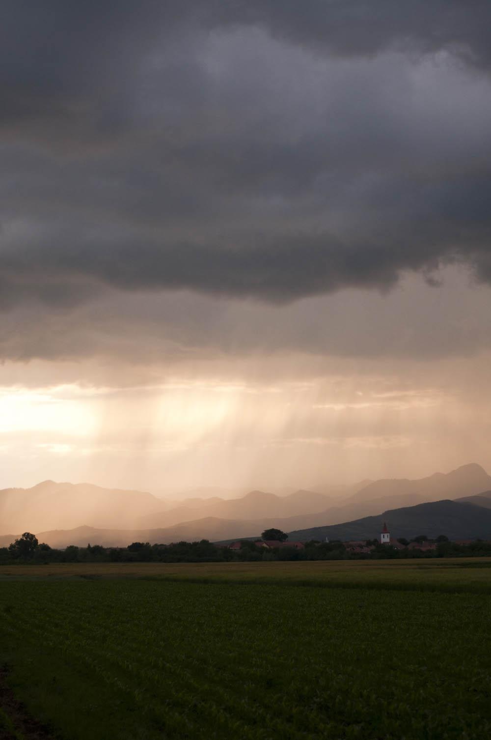 157.1. Paul Istrate – Linistea dinaintea furtunii