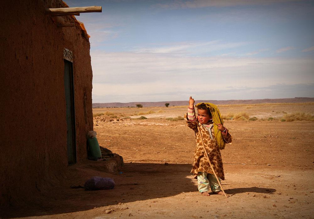 2010 – Fotoreportaj – Premiul 2 – Cristina Țintă-Vass – Lumea deșertului – 1