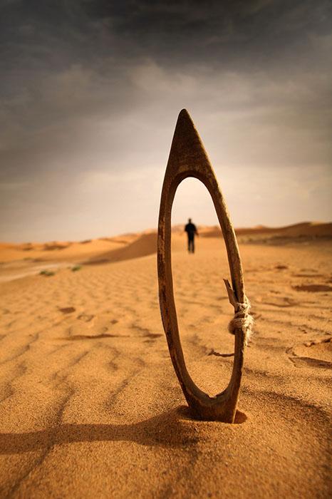 2010 – Fotoreportaj – Premiul 2 – Cristina Țintă-Vass – Lumea deșertului – 4