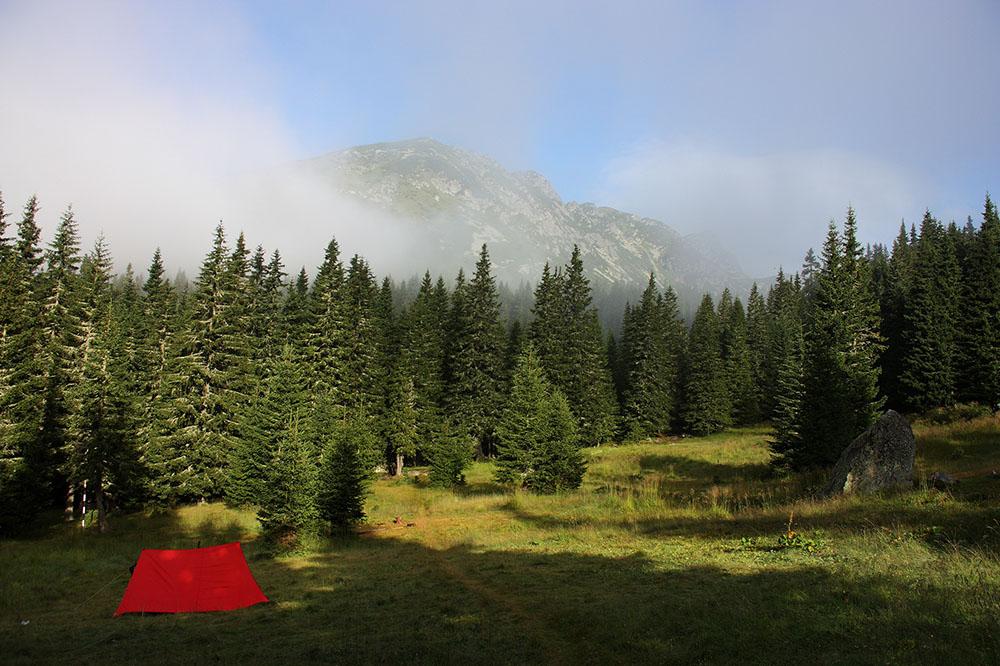2012 – Fotoreportaj – Premiul 3 – Claudia Tănăsescu – Munții Retezat – 2