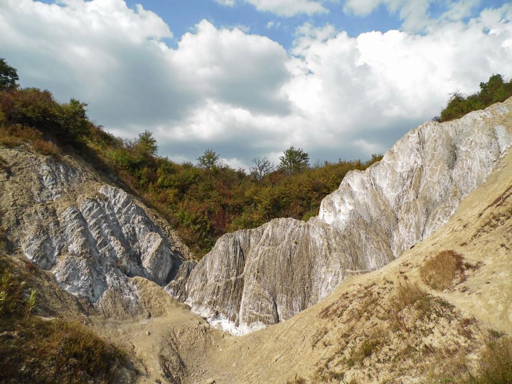 79.1. Forgaciu Marius. Canionul de sare (Praid, Harghita)