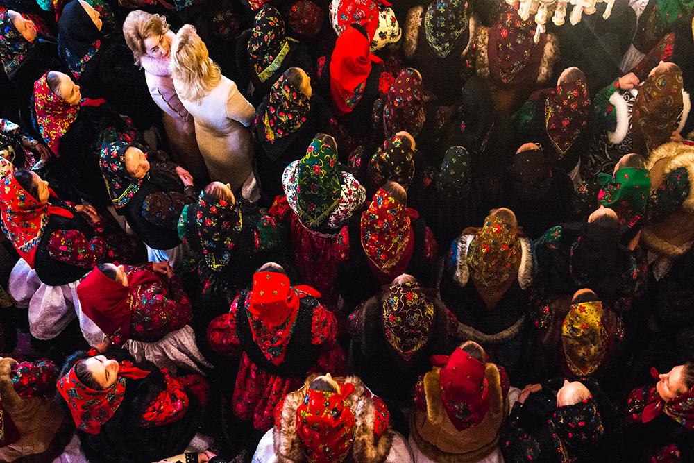 Premiul II. Patrimoniu cultural. Anghel Bogdan Ionut. Tradiții (Comuna Racșa, jud. Satu Mare)