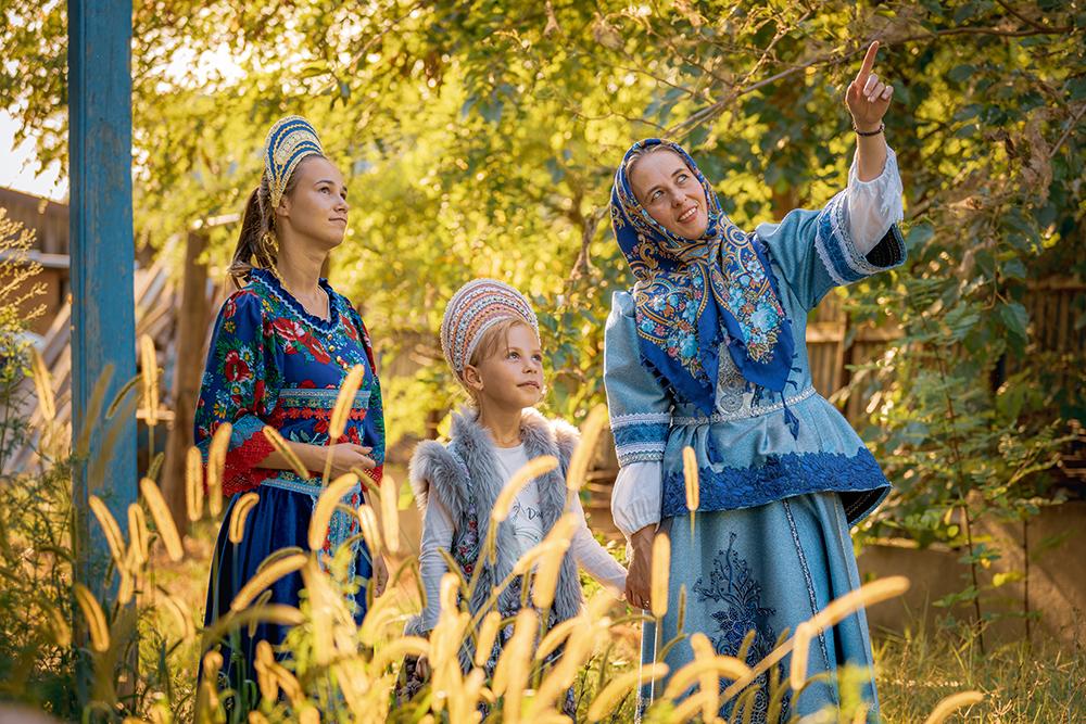 Stan Călin Andrei. Oamenii Deltei (Mila 23, Delta Dunării)